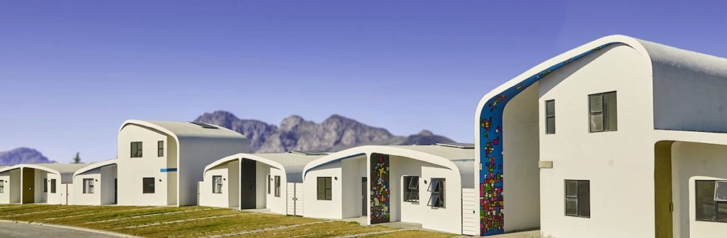 eHomes, Ochre Place, CITRA, Cape Town, sustainable development